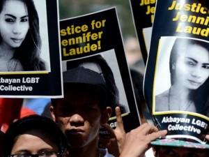 Морского пехотинца США помиловали за убийство трансгендера на Филиппинах