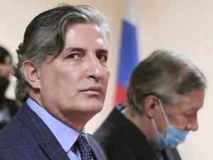 Защитника Ефремова хотят лишить статуса адвоката