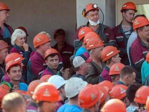 Бессрочную забастовку объявили на «Беларуськалии»