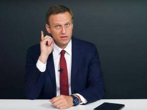 Челябинский депутат решил не взыскивать с Навального миллион рублей, сославшись на болезнь политика
