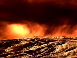 Астробиологи получили возможный биосигнал с Венеры