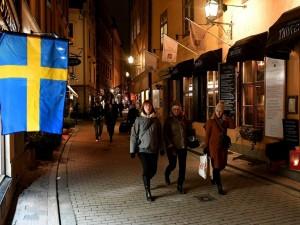 Швеция доказала миру: пандемия не стоила паники