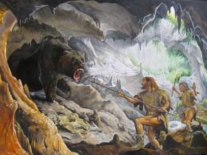 39 тысяч лет вечная мерзлота хранила мумию пещерного медведя