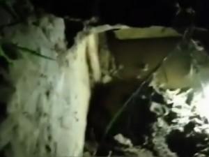 Шесть дагестанцев воплотили в жизнь сценарий побега из Шоушенка