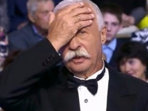 Якубович прокомментировал существование «Поле Чудес» без него