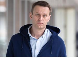 Навальный: за этим преступлением стоял Путин