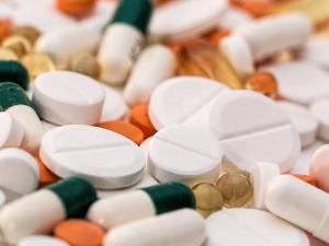 Более 20 тысяч упаковок антибиотиков привезут в Челябинскую область