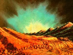 Ио - это и.о. преисподней Солнечной системы