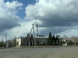 Еще одну больницу отдали под COVID-центр в Челябинской области