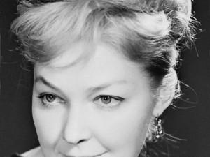 Умерла известная советская и российская актриса