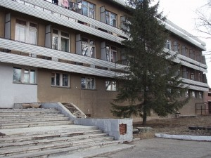 За 39 миллионов рублей продают профилакторий на озере Смолино