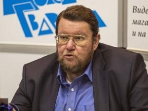 Сатановский рассказал о непонятных вещах с загрантуризмом в России