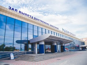 Из-за непогоды отменили несколько рейсов в челябинском аэропорту