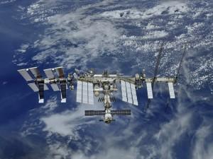 Систему подачи кислорода починили на МКС