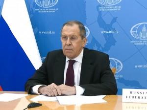 Сергей Лавров перенес встречи из-за контакта с зараженным коронавирусом