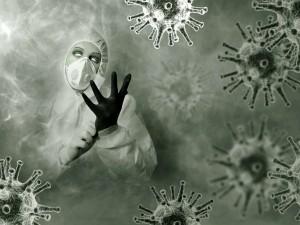 320 умерших от коронавируса за сутки: новый печальный рекорд в России