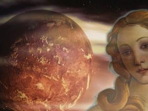 Жизнь молодой Венере испортил Юпитер