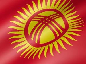 Новая неспокойная «точка» у границ России? Протестующие заняли здание правительства Киргизии в Бишкеке