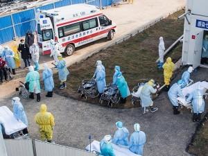 Почему такое низкое число заболевших в Китае,  где началась эпидемия коронавируса?