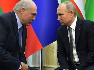 Лукашенко купит нефтяное месторождение в России