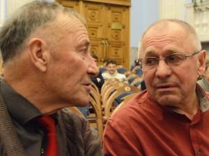 80 лет отмечает челябинский писатель Кирилл Шишов