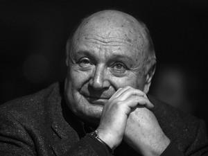 Сегодня в возрасте 86 лет скончался Михаил Жванецкий