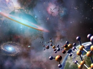 Основы жизни появились во Вселенной раньше звезд и планет