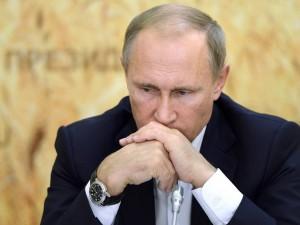 О «значительно ослабленном здоровье» Путина заявил известный экономист