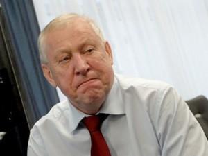 Экс-мэр Тефтелев считает свой приговор слишком суровым