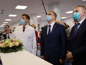 Челябинская область получит 2,7 миллиардов рублей на компенсацию потерь из-за пандемии коронавируса