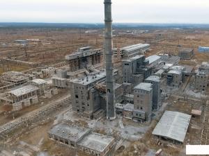 18 тысяч тонн вредных веществ находились в300 метрах от сибирского города