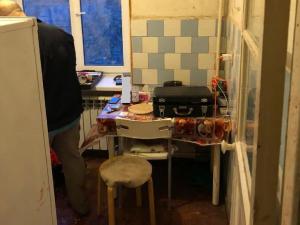 Массовым убийством закончилась вечеринка в Екатеринбурге