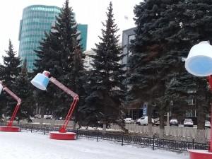 В Челябинске могут «появиться читающие великаны»?