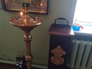 На Урале подростки украли из храма ящик для пожертвований