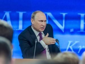 Порвали «портрет неустановленного мужчины, похожего на президента Владимира Путина» в Петербурге