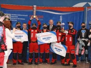 Про «Афоню» можно забыть. Челябинские сантехники стали лучшими в России
