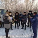Жителя Башкирии, который сбежал после убийства бывшей сожительницы, задержали в Екатеринбурге