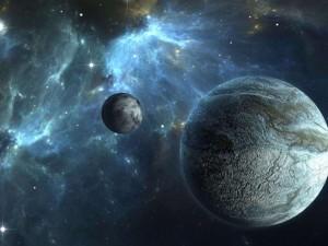 Странный мир, проносящийся сквозь Млечный Путь, обнаружили астрономы