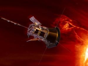 NASA хочет превратить Солнце в гигантскую рогатку