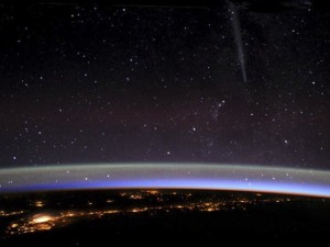 Пронесло: астероид пролетел на рекордно близком расстоянии от Земли