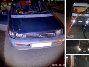 Три пешехода погибли под колесами машин за выходные на Южном Урале