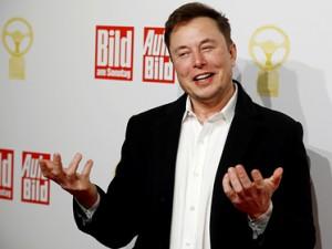 Илон Маск разбогател на 100 миллиардов долларов за год. Гейтсу пришлось уступить дорогу