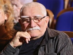 Умер актер Армен Джигарханян