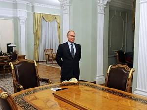 Белковский рассказал о «главной трагедии в жизни» Путина