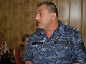 Причастного к терактам в московском метро нашли в полиции Дагестана
