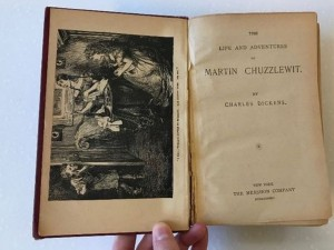 Библиотеке вернули книгу, просроченную читателем на 100 лет