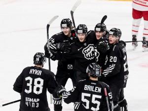 Челябинский «Трактор» называют событием сезона в КХЛ