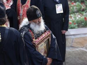 В оскорблении чувств верующих обвинили опального схиигумена Сергия