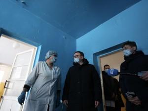 И все-таки коронавирус заставил власти Челябинской области ужесточить ограничения
