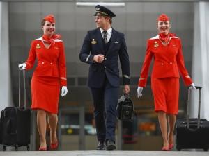 5 миллионов человек могут лишиться работы в авиаотрасли на фоне кризиса
